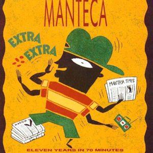 Manteca: Extra Extra - 1992